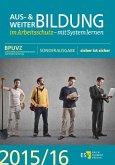 Aus- und Weiterbildung im Arbeitsschutz (eBook, PDF)