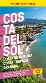 MARCO POLO Reiseführer Costa del Sol, Costa de Almeria, Costa Tropical Granada (eBook, ePUB)