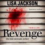 Revenge - Du bist niemals sicher (ungekürzt) (MP3-Download)