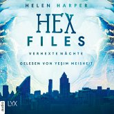 Verhexte Nächte - Hex Files, Band 3 (Ungekürzt) (MP3-Download)