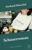 Schauerroman (eBook, ePUB)