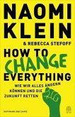 How to change everything (eBook, ePUB)
