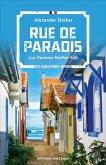 Rue de Paradis / Luc Verlain Bd.5 (eBook, ePUB)