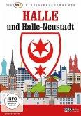 DDR In Originalaufnahmen-Halle Und Halle-Neustadt