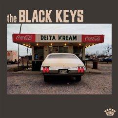 Delta Kream - Black Keys,The