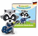 Tonie - Lieblings-Kinderlieder - Europäische Kinderlieder