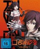 Akudama Drive - Staffel 1 - Vol. 1 (Ep. 1-4)