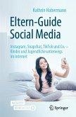 Eltern-Guide Social Media