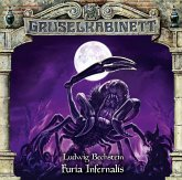 Gruselkabinett - Folge 177, Audio-CD