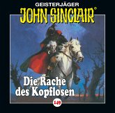John Sinclair - Folge 149, Audio-CD