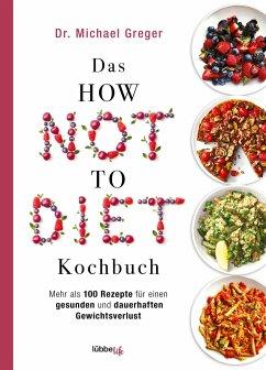 Das HOW NOT TO DIET Kochbuch - Greger, Michael