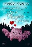 Liebe gesucht, Vampir gefunden / Argeneau Bd.33