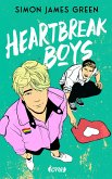 Heartbreak Boys