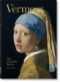 Vermeer. Das vollständige Werk. 40th Ed.