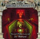 Gruselkabinett - Folge 174, Audio-CD