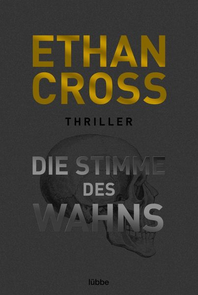 Die Stimme des Wahns / Ackerman & Shirazi Bd.3