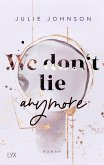 We don't lie anymore / Anymore-Duet Bd.2