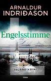 Engelsstimme / Kommissar-Erlendur-Krimi Bd.5