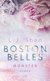 Monster / Boston Belles Bd.3