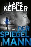 Der Spiegelmann / Kommissar Linna Bd.8