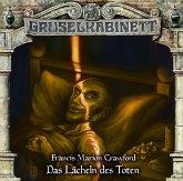 Gruselkabinett - Folge 176, Audio-CD