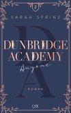 Anyone / Dunbridge Academy Bd.2