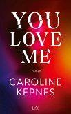 You Love Me / Joe Goldberg Bd.3
