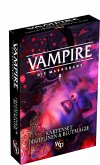 Vampire, Die Maskerade (V5) - Kartenset