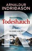 Todeshauch / Kommissar-Erlendur-Krimi Bd.4