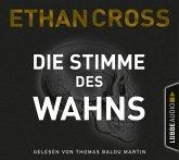 Die Stimme des Wahns / Ackerman & Shirazi Bd.3 (6 Audio-CDs)