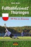 Fußballheimat Thüringen