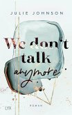 We don't talk anymore / Anymore-Duet Bd.1