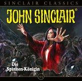 John Sinclair Classics - Folge 44, Audio-CD