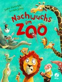 Nachwuchs im Zoo