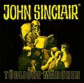 John Sinclair - Tödliche Märchen, 2 Audio-CD