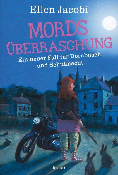 Buch-Reihe Dornbusch & Schuknecht