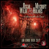 Oscar Wilde & Mycroft Holmes - Folge 36, Audio-CD