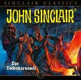 John Sinclair Classics - Folge 45, Audio-CD