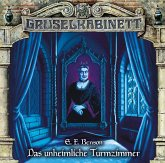 Gruselkabinett - Folge 178, Audio-CD