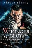 Schlacht der Nordmänner / Wikingerblut Bd.2