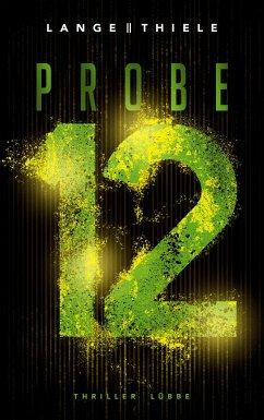 Probe 12 - Thiele, Susanne;Lange, Kathrin