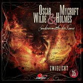 Oscar Wilde & Mycroft Holmes - Folge 35, Audio-CD