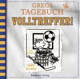 Gregs Tagebuch 16, Audio-CD