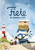 Das versunkene Schiff / Fiete Bd.1 (Mini-Ausgabe)