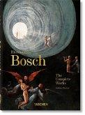 Hieronymus Bosch. Das vollständige Werk. 40th Anniversary Edition