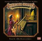 Sherlock Holmes - Folge 46, Audio-CD
