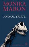 Animal triste (eBook, ePUB)