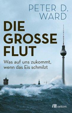 Die große Flut (eBook, PDF) - Ward, Peter D.