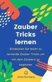 Zauber Tricks lernen (eBook, ePUB)