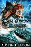 Siren Storms of Madness (Fabled Quest Chronicles, #5) (eBook, ePUB)